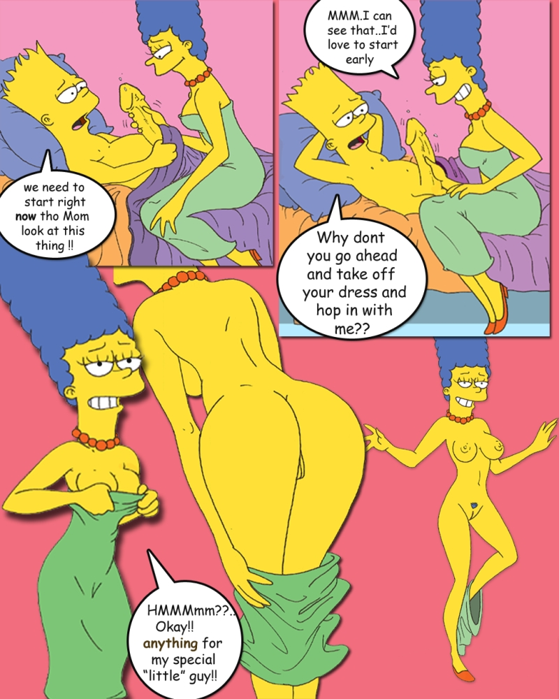 marge pictures of naked simpson Highschool of the dead xxx