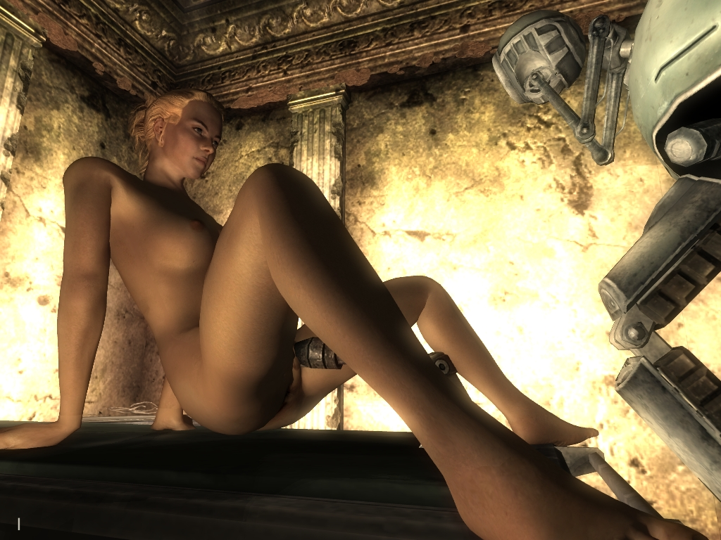 female fallout 4 mod nude glorious Maria the virgin witch