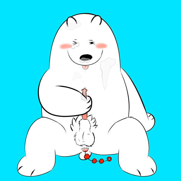 ice bear make it will fit Pics of rouge the bat