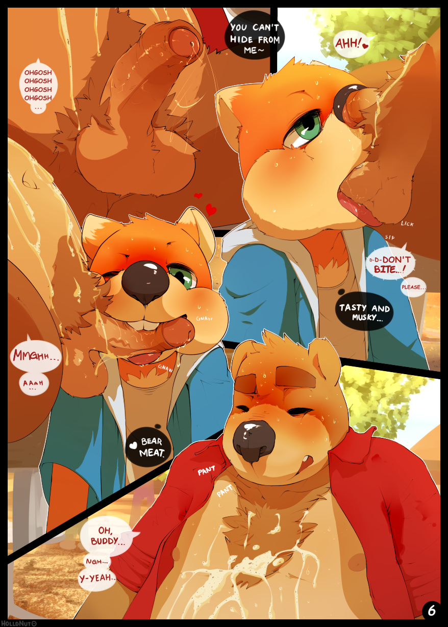 conker's fur censored day bad Naruto and hinata go to the past fanfiction