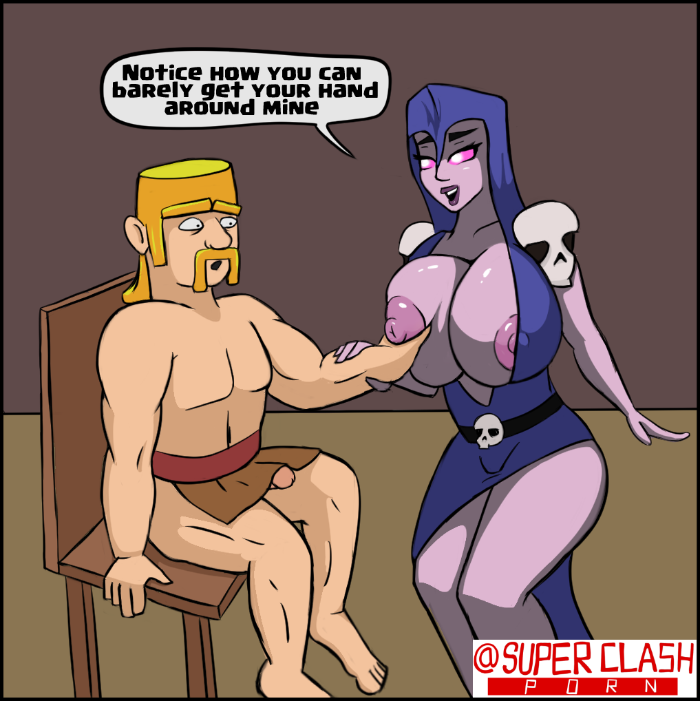 clash sex of clans animated Five nights at in anime