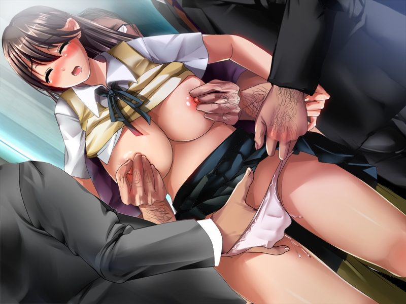 in anime suit girl business Female bowser x male reader