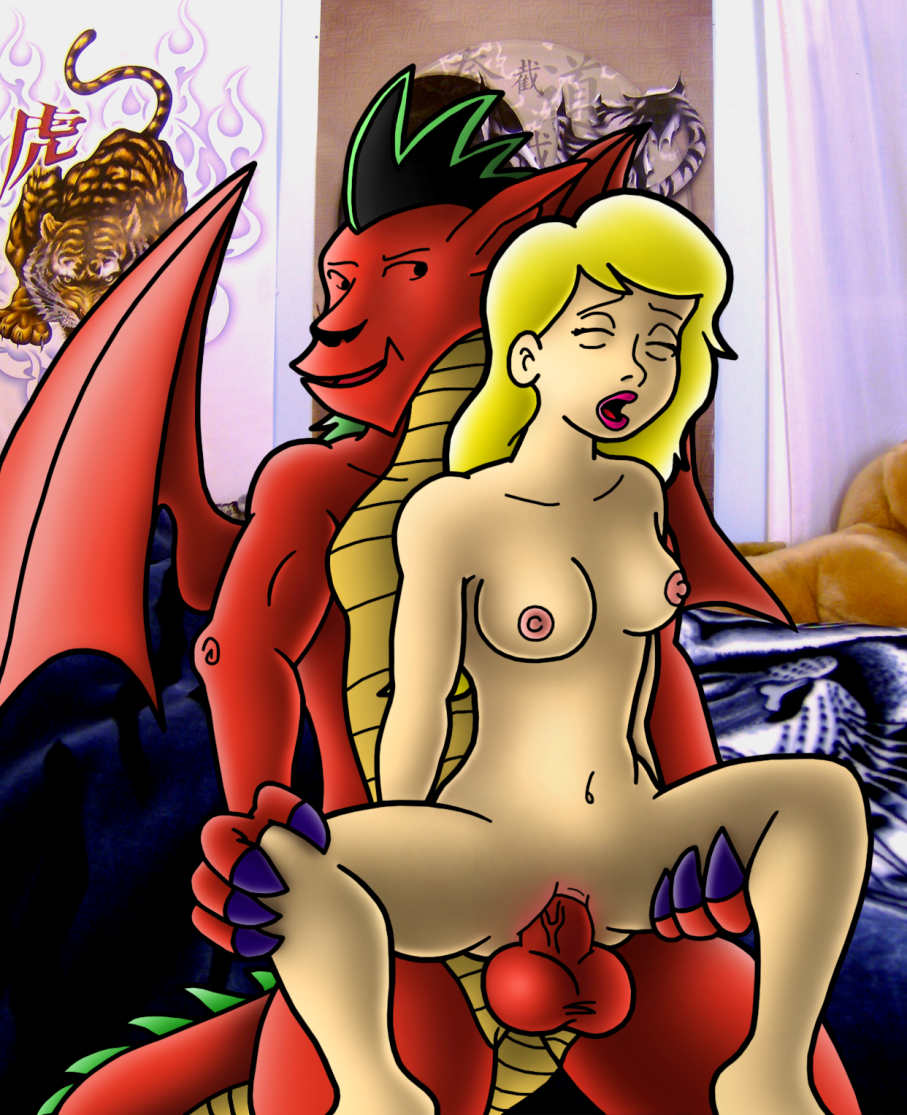 jake long american dragon Trials in tainted space rule uveto