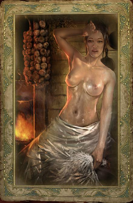 witcher triss 3 nude the Fairly odd parents xxx comic