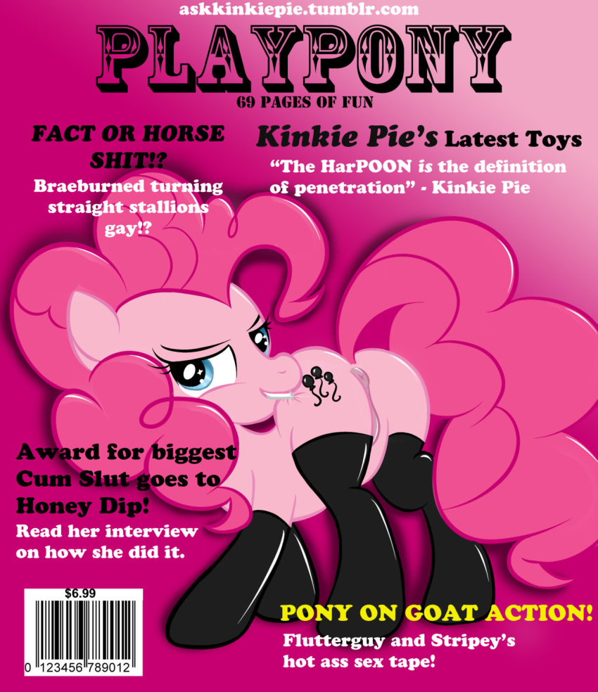 pie pierce pinkie pokey and Anime brother and sister naked