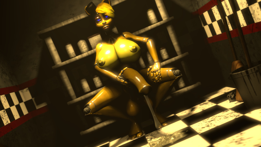 porn five 2 nights at freddy's Ruin queen of oblivion and demise king of armageddon
