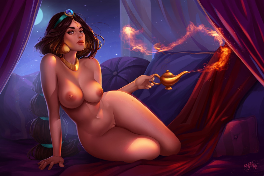 jafar jasmine nude with princess How to get the lost in the binding of isaac