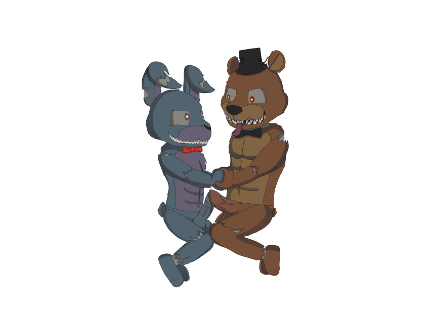 porn 2 five at nights freddy's Yandere chan and info chan